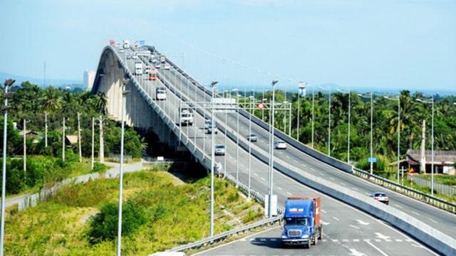 Cao tốc TPHCM Long Thành Dầu Giây