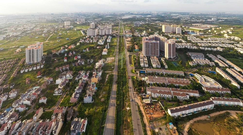 Giá đất Thành phố Thủ Đức