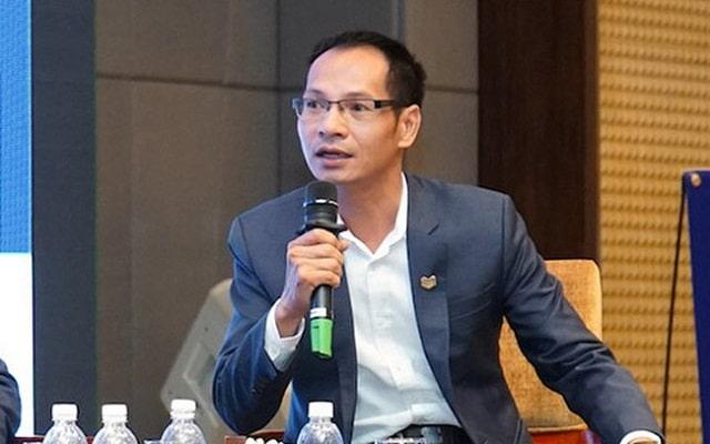 Nguyễn Hoàng DKRA Việt Nam