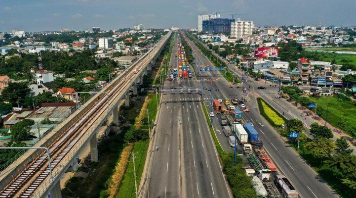 Thành phố Thủ Đức Hồ Chí Minh