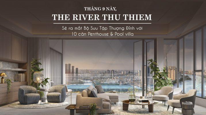 Nhà mẫu The River Thủ Thiêm