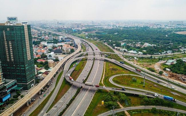 Thành phố Phía Đông Sài Gòn