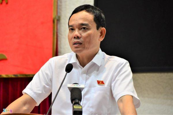 Bi Thu Thanh Uy Tphcm