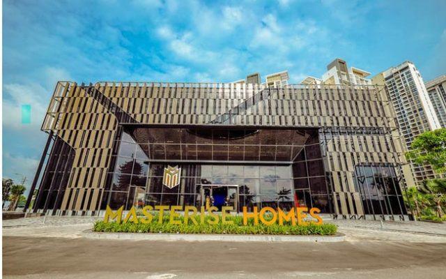 Nhà mẫu Masterise Homes