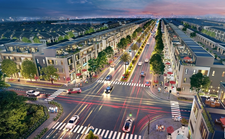 Dự án nhà phố biệt thự Novaworld Đà Lạt Lâm Đồng
