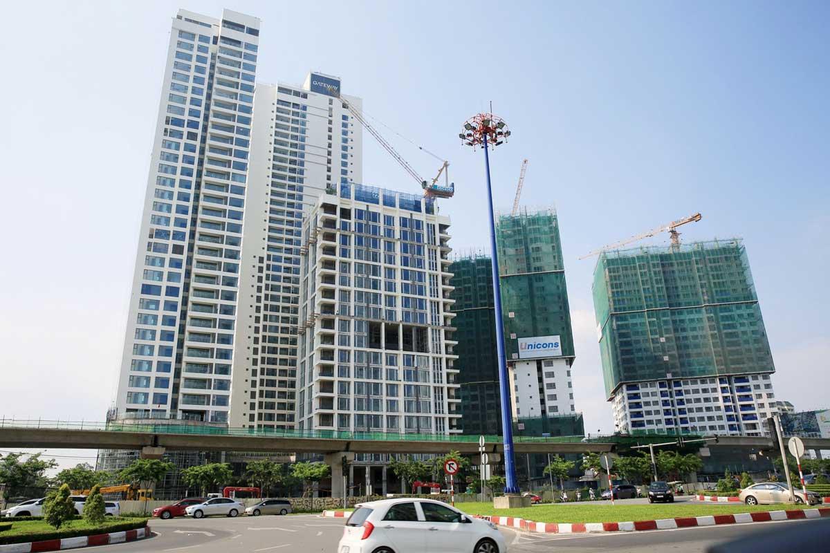 Đầu tư căn hộ TP.HCM