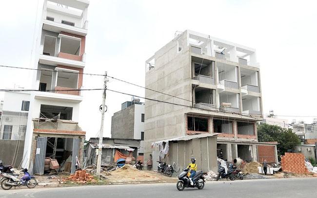 Văn bản Luật tác động thị trường bất động sản 2021
