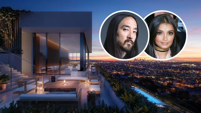 Edition West Hollywood Project