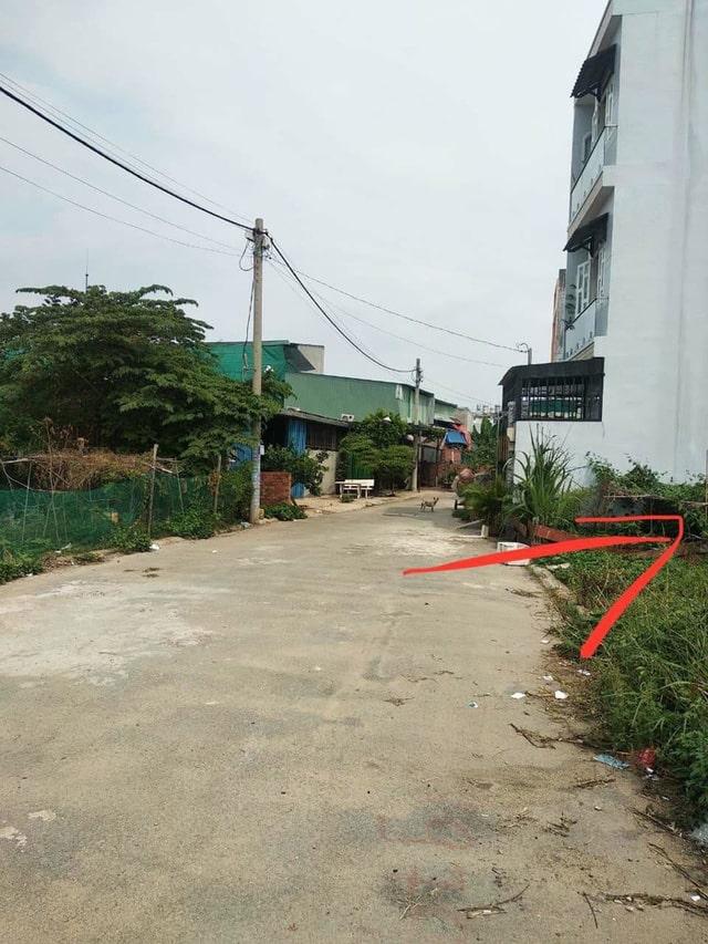 Bán đất nền đường Võ Văn Hát