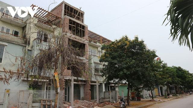 Khu đô thị Vân Canh Hà Nội