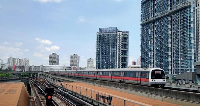 Chính sách mua nhà ở Singapore