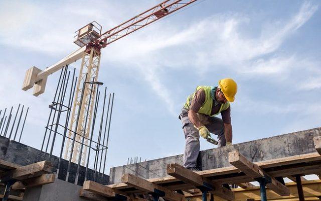 Giá vật liệu xây dựng tăng chóng mặt