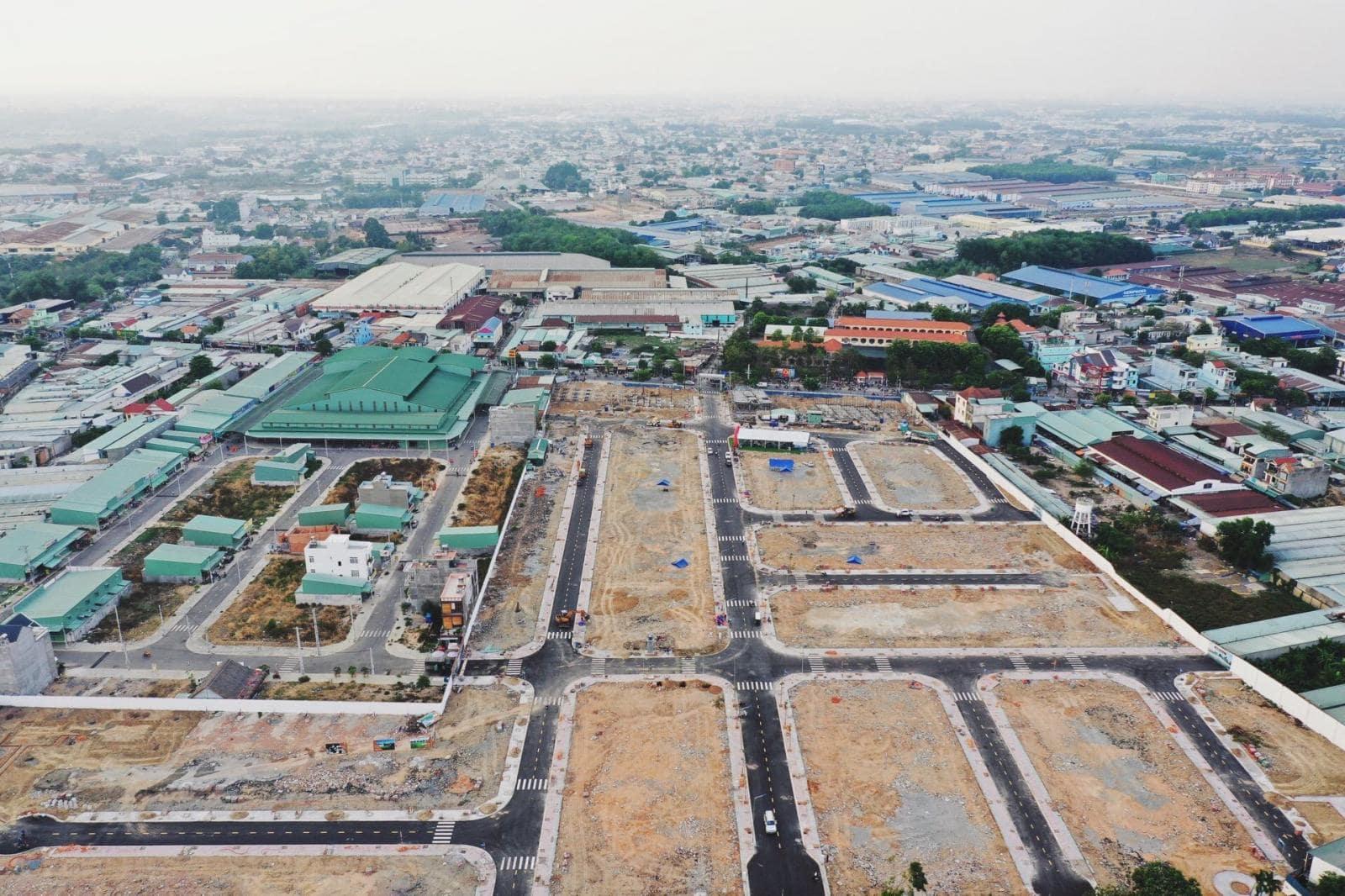 Các loại bất động sản phổ biến tại Việt Nam